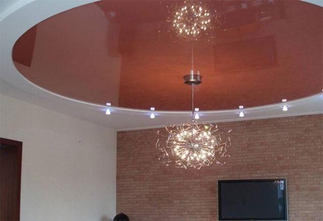 натяжной-потолок модель-0436